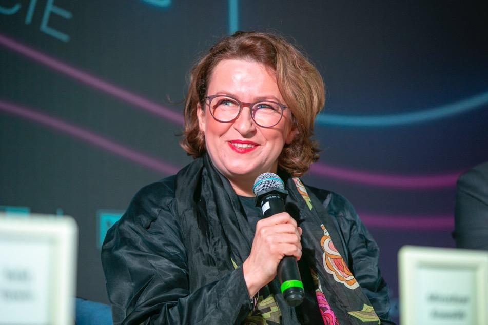 Regulacje dotyczące klimatu intensywnie się zmieniają od dwóch dekad. To proces, który trwa - mówiła Joanna Maćkowiak-Pandera, prezes Forum Energii. Fot. PTWP