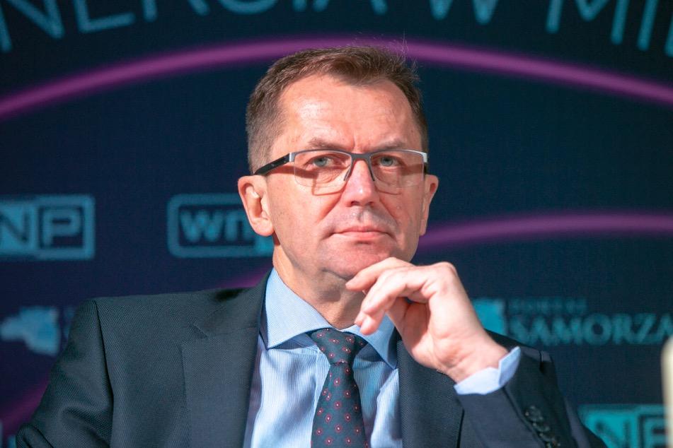Prezes Enei Mirosław Kowalik zapowiedział, że w nowej strategii kierowanej przezeń firmy większe znaczenie będzie miała energetyka odnawialna.