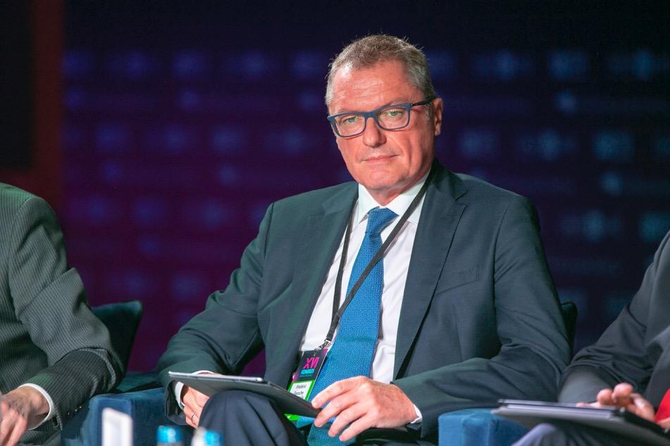 Frédéric Faroche prezes Grupy Veolia w Polsce zwrócił uwagę na jeszcze jeden możliwy kierunek transformacji polskiego sektora energetycznego – kogenerację.