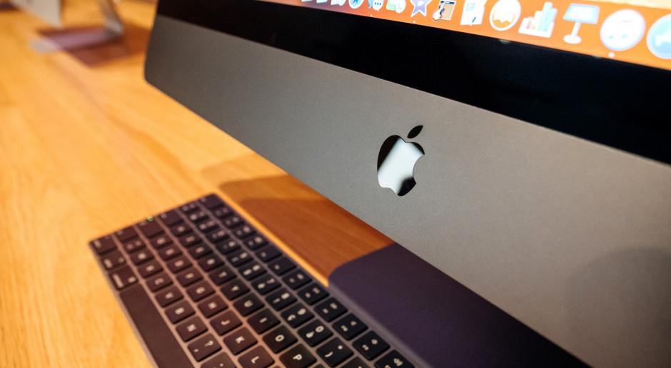 Ponad miliard euro kary dla Apple