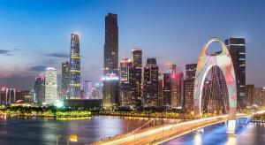Chiny wciąż przyciągają inwestycje jak magnes