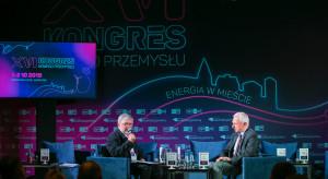 Rozmowa z ministrem Naimskim i gorąca debata o rynku gazu na Kongresie Nowego Przemysłu. Zobaczcie zapis