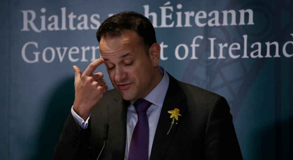 Premier Irlandii: to, co wiemy o propozycji ws. brexitu, nie brzmi dobrze