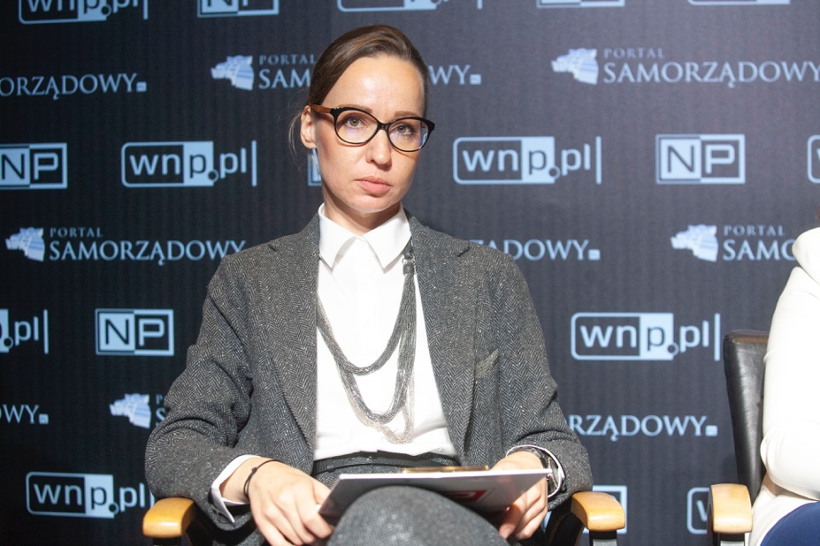 Alexandrina Boyanova, Energy Utilities Lending z Europejskiego Banku Inwestycyjnego
