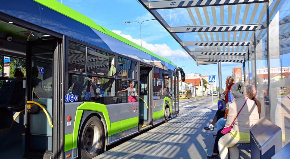 Łódź: Od poniedziałku zmiany w komunikacji związane z budową stacji Śródmieście