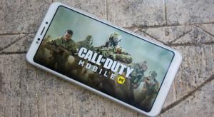 """Dobre wyniki mobilnej wersji """"Call of Duty"""""""