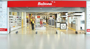 Porty Lotnicze o krok od kupna Baltony
