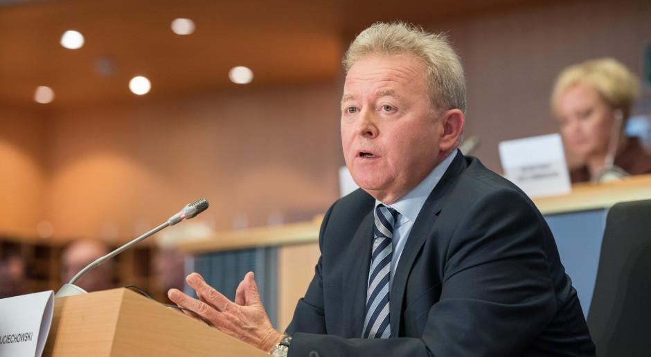 Janusz Wojciechowski: spodziewam się w PE pozytywnego odbioru moich odpowiedzi