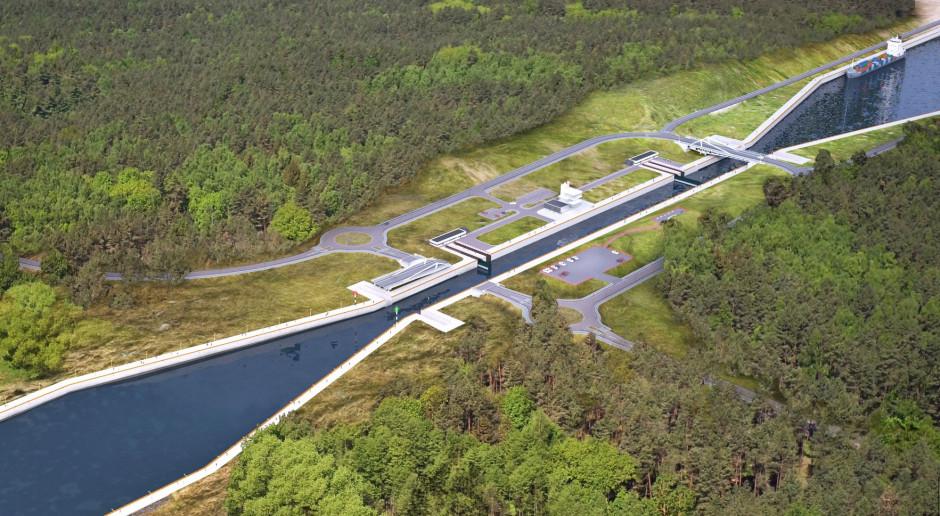 Podpisano umowę ws. budowy kanału żeglugowego przez Mierzeję Wiślaną