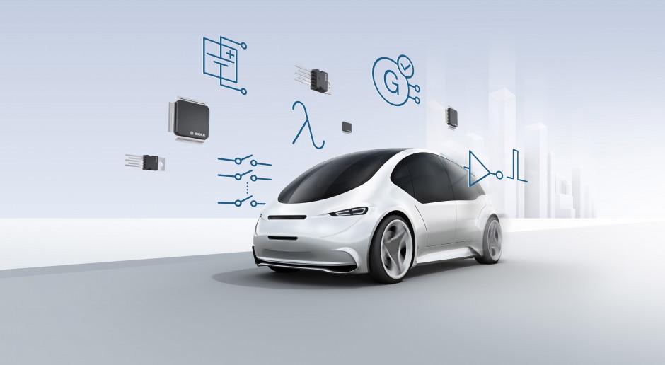 Jak uniknąć pożaru elektrycznego auta? Pomoże system... pirotechniczny
