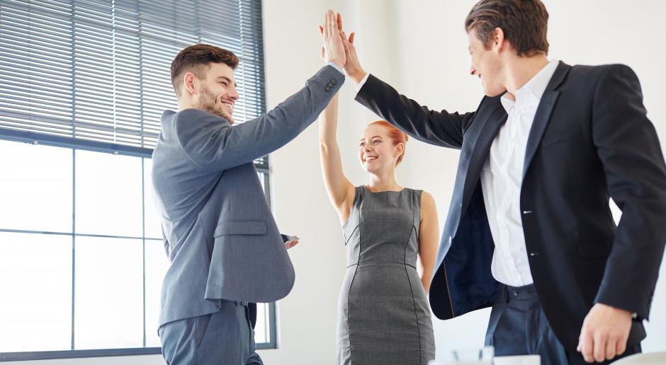 Sukces start-upu wymaga sięgnięcia do własnej kieszeni