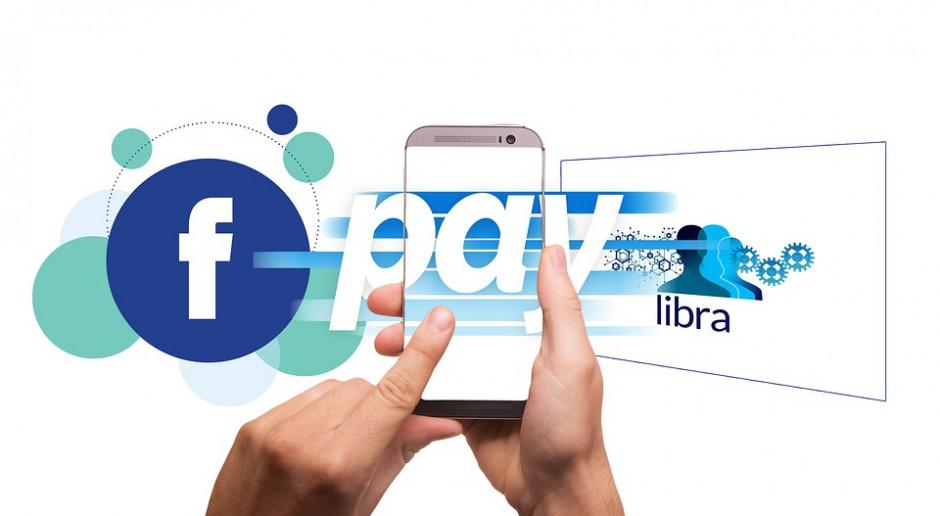 PayPal wycofuje się z prac nad kryptowalutą Libra Facebooka
