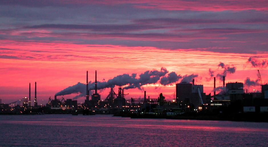 SSAB już nie chce przejmować holenderskiej huty Tata Steel