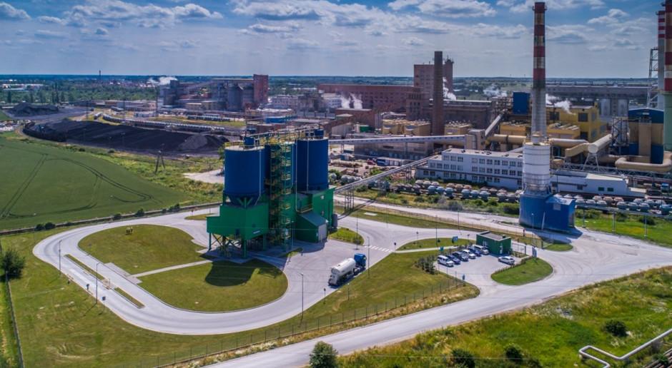 Prezes Lafarge w Polsce: beton to podstawa dalszego rozwoju infrastruktury