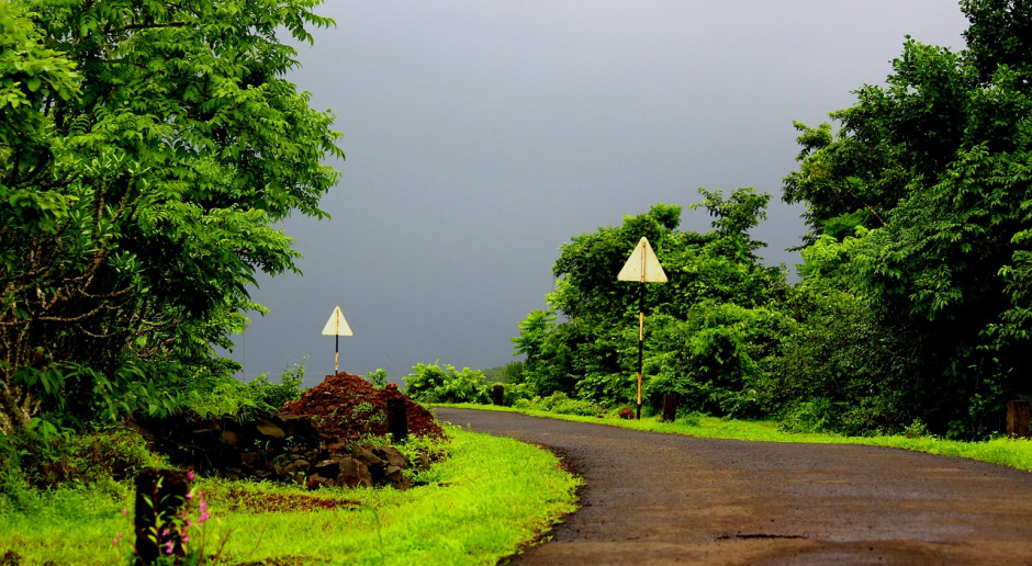 #TydzieńwAzji. Przedłużające się monsuny opóźniają zbiory w Azji Południowej