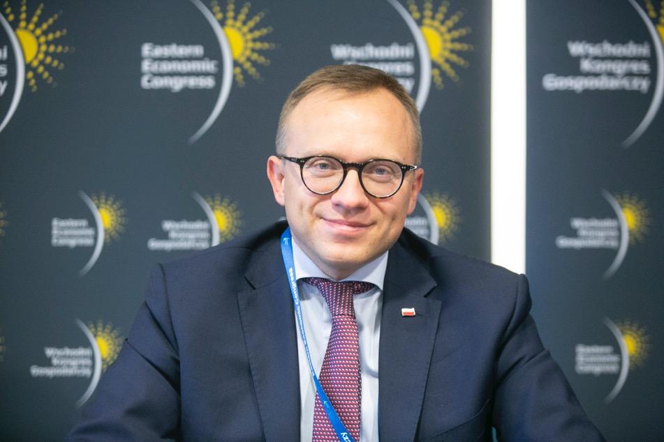 Artur Soboń (fot. PTWP / Paweł Pawłowski)