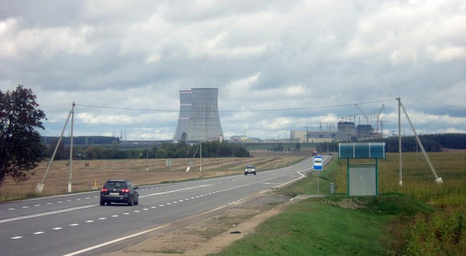 Za kwartał rusza reaktor atomowy w białoruskiej elektrowni Ostrowiec