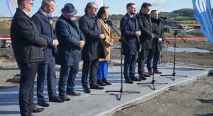 Budowa zbiornika Racibórz Dolny dobiega końca