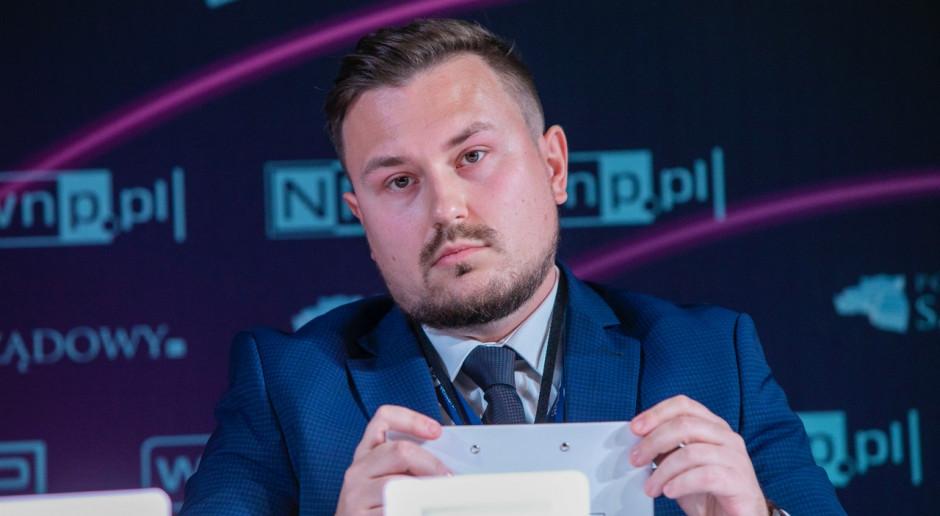 Piotr Czak odsłania tajniki rynku. Posłuchajcie rozmowy z prezesem PGE Ventures