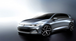 Nowy Volkswagen Golf coraz bliżej