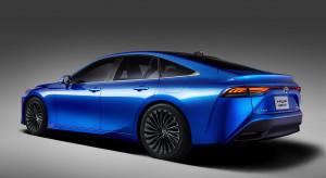 Toyota pokazała kolejny etap swojej wodorowej rewolucji