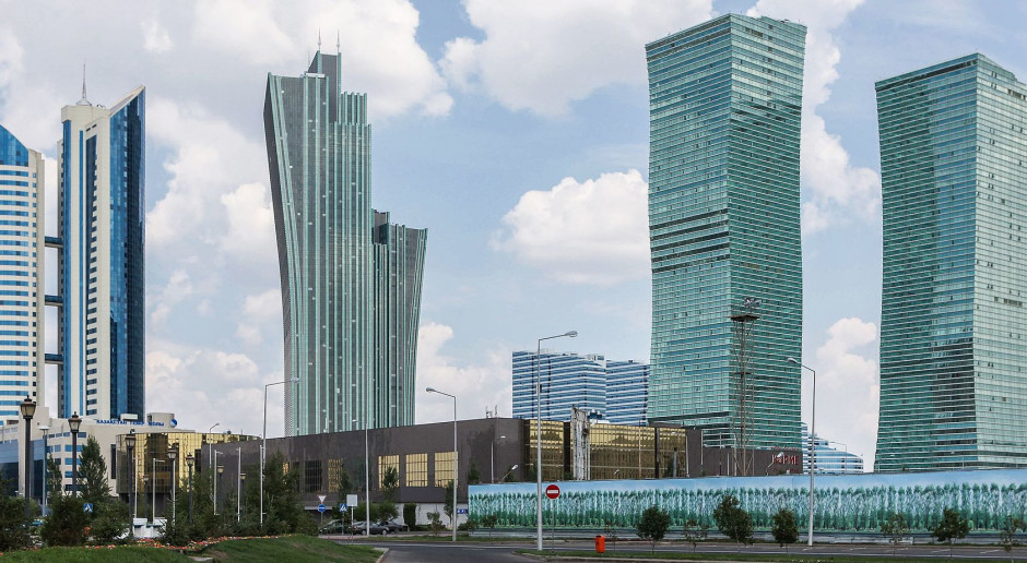 """#TydzieńwAzji. Powstanie Międzynarodowe Centrum Handlowe Współpracy Gospodarczej """"Azja Centralna"""""""