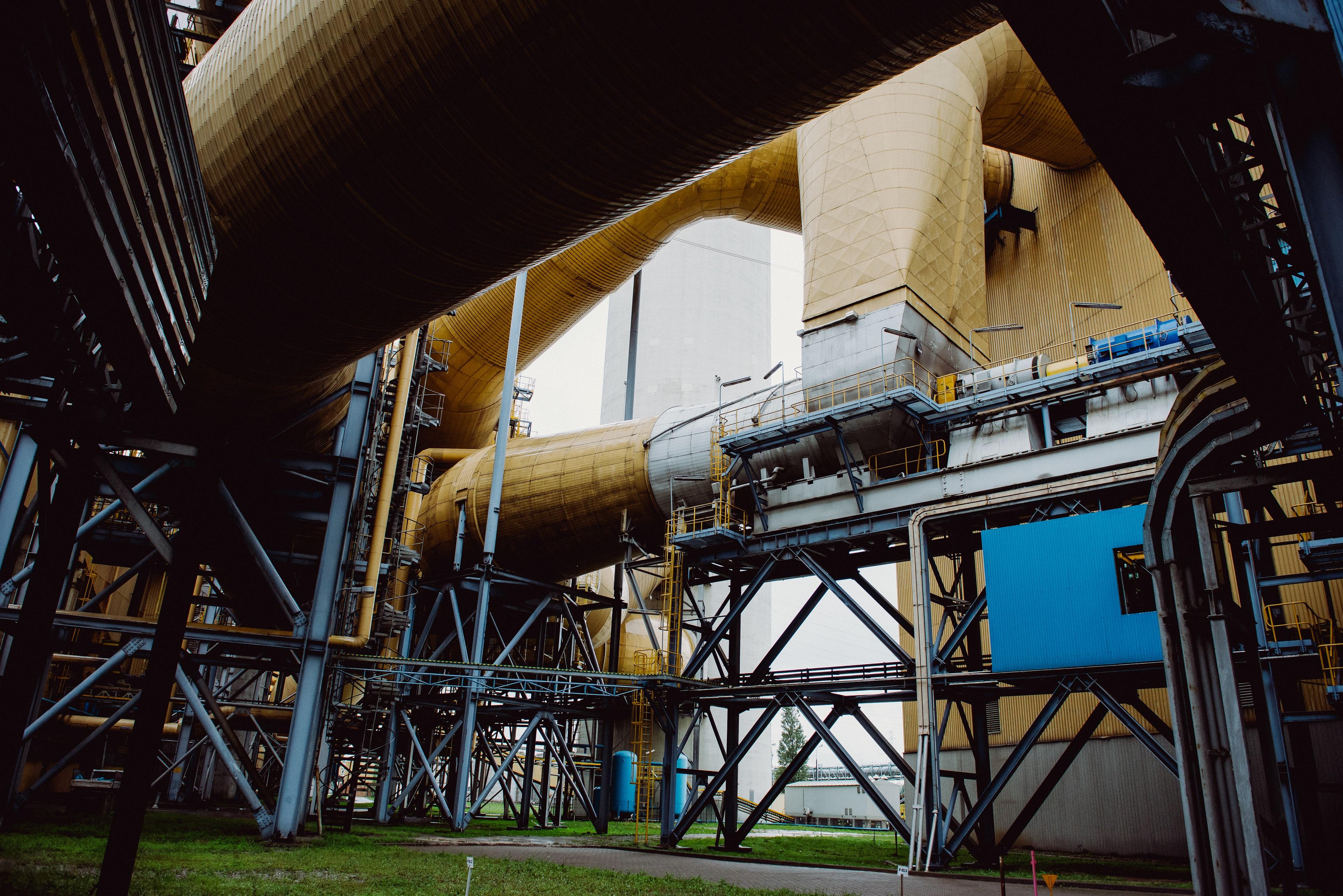 Elektrownia Połaniec, fot. Enea