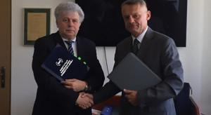 Umowa, która pozwoli promować polskie produkty i usługi przemysłu obronnego