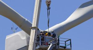 Wielka Brytania uzyskała więcej energii ze źródeł odnawialnych niż z kopalin