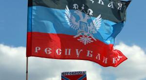 Gwałtownie wzrosła liczba przypadków naruszenia rozejmu w Donbasie