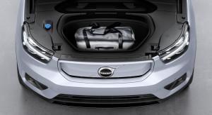 Przyszłość motoryzacji wg. Volvo zdecydowanie elektryczna