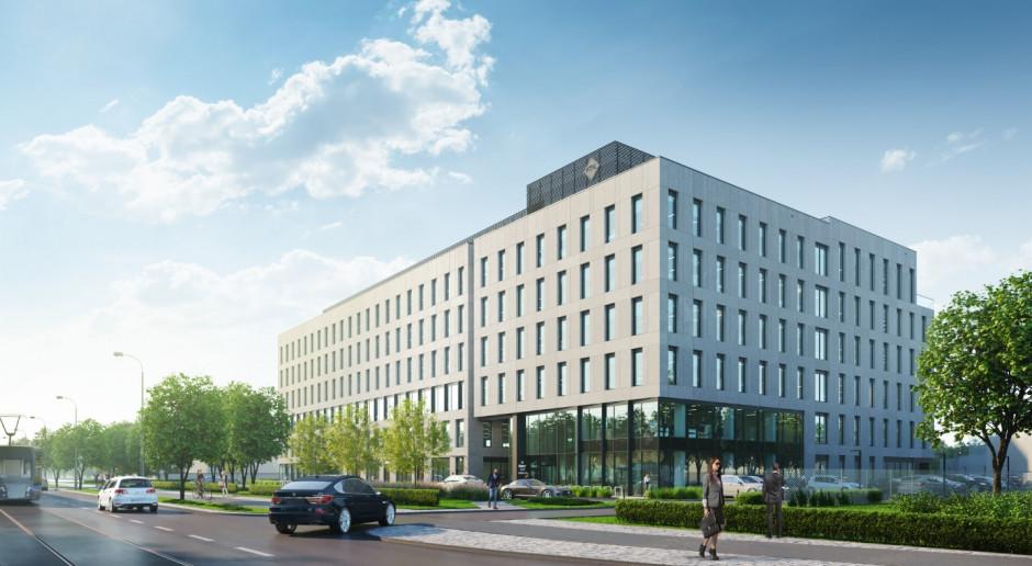 Atal stawia nowy biurowiec we Wrocławiu
