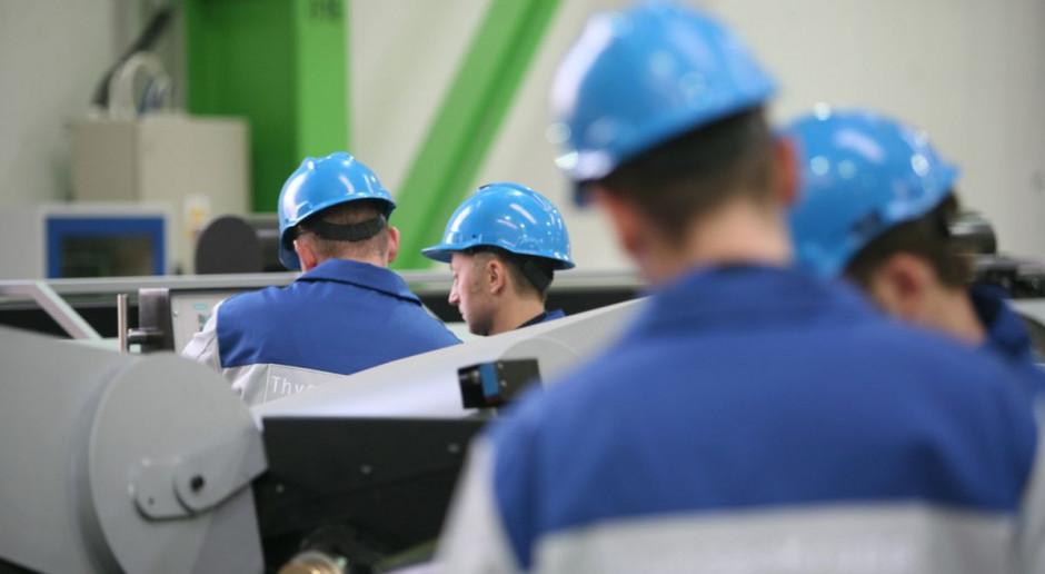 Mocne odbicie polskiej gospodarki dzięki ożywieniu w przemyśle