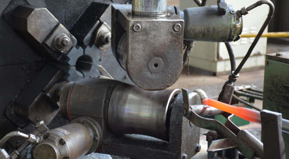 Sprzedaż ciągu technologicznego do produkcji precyzyjnych rur zimnociągnionych Walcowni Rur Silesia SA w likwidacji