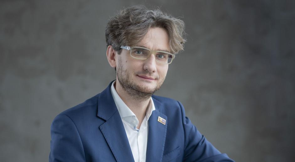 Krzysztof Bachta zrezygnował z funkcji prezesa Alior Banku. Iwona Duda ma go zastąpić