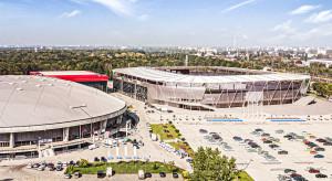 Rusza drugi etap budowy stadionu dla klubu z ekstraklasy