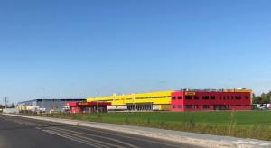 Nowe centra DHL dla obsługi e-commerce