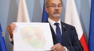Rząd chce usprawnić ruch przez południową granicę