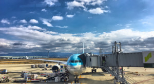 Port lotniczy uruchomił własną służbę lotniskowej informacji powietrznej