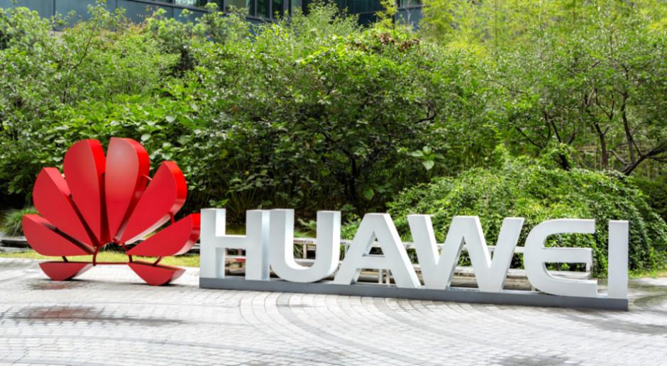 Sankcje USA bolesne dla Huawei. Firma ma spore kłopoty