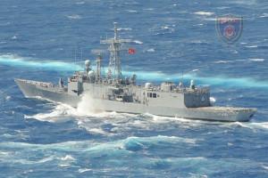 Turcy rozpoczynają poszukiwania ropy w pobliżu greckich wysp