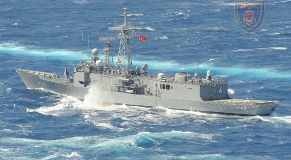 Turcja: Nakaz aresztowania dla 10 admirałów przeciwnych budowie kanału