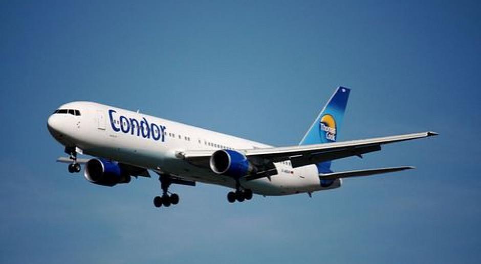 Kto przejmie niemiecką linię lotniczą Condor? LOT wśród oferentów
