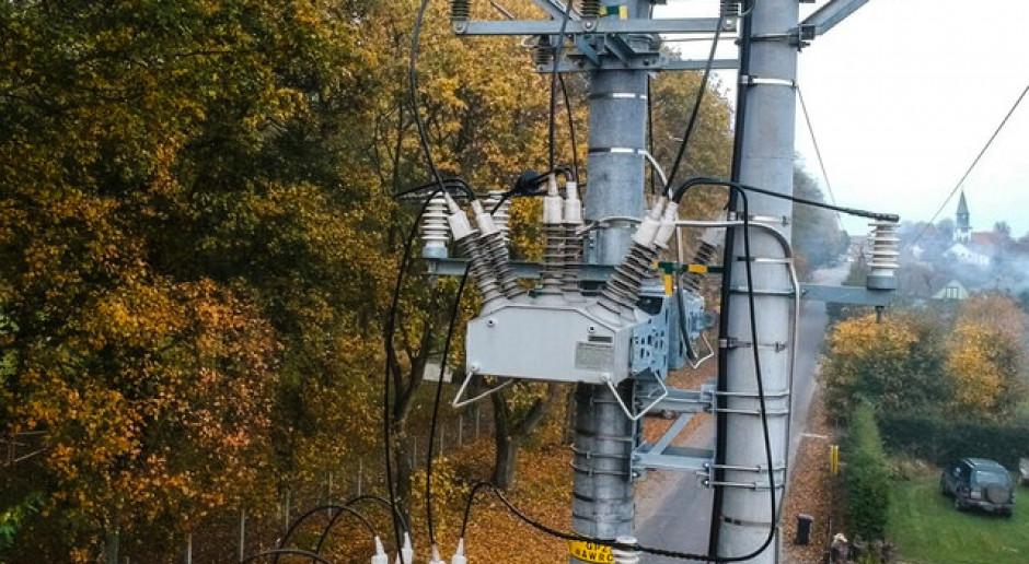 Enea Operator zrealizuje warty prawie 39 mln zł  projekt budowy inteligentnej sieci