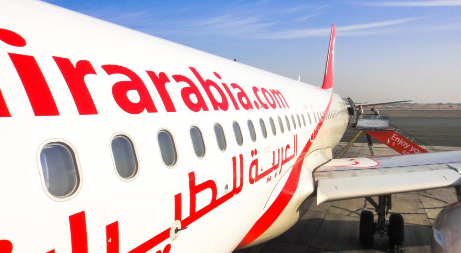 #TydzieńwAzji: Nowa emiracka linia lotnicza