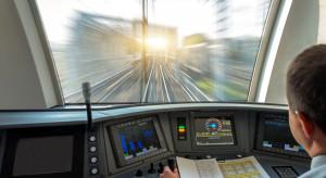 """""""Kolejowe OZE"""" czyli sposób na mniejsze zużycie energii przez pociągi"""