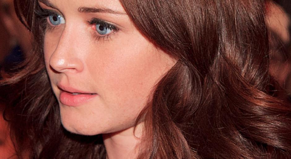 McAfee ostrzega przed nazwiskiem aktorki Alexis Bledel w sieci