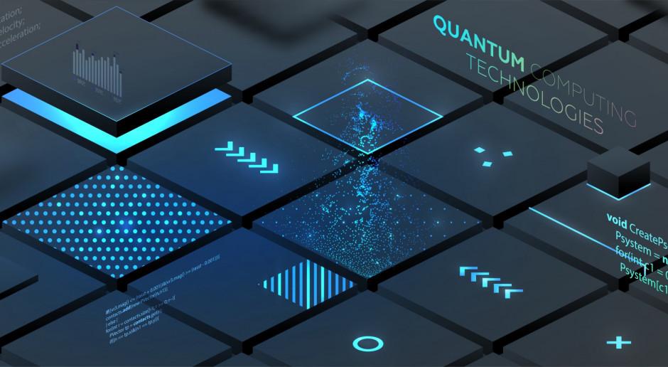 Komputery kwantowe uzdrowią łańcuchy dostaw