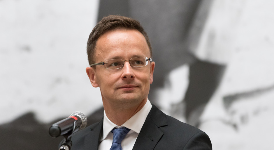 Węgry są gotowe sprowadzać LNG, ale nie przez Polski terminal