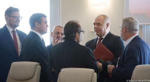 Prawdopodobnie Jacek Sasin stanie na czele Ministerstwa Zasobów Narodowych